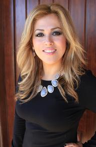 Vivi Perucho Realtor in Phoenix, Arizona